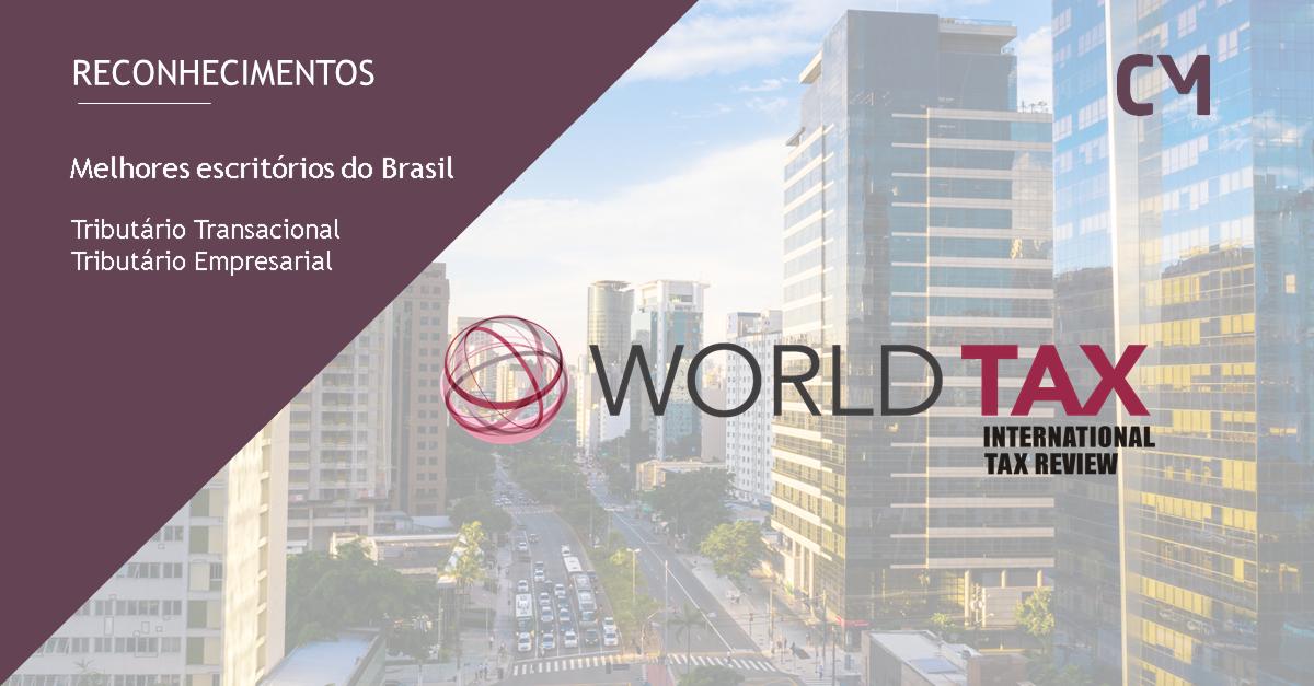 ITR destaca Candido Martins entre os melhores escritórios de tributário do Brasil